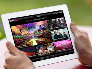 details on using a VPN to watch the BBC iplayer abroad